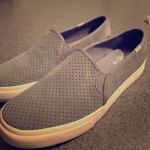 Keds Dream Foam Slip On Sneakers